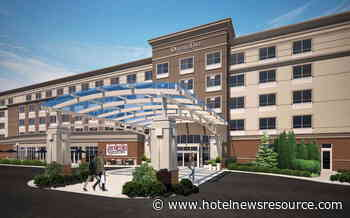 DoubleTree by Hilton Chicago Midway Airport Hotel Opens