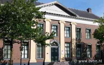 OM: vader en zoon hebben man geschopt en geslagen in café De Casteleyn in Meppel