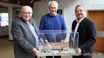 """Hospiz in Gifhorn als """"offenes Haus"""" für alle"""