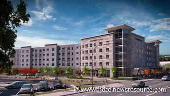 Hyatt House San Jose Airport Hotel Opens