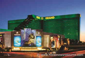 MGM Grand Las Vegas Sold for $2.5 Billion