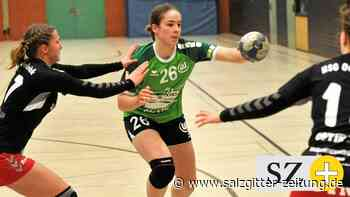 VfL-Handballerinnen vor zwei Hammer-Wochen
