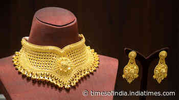 No gold jewellery will be sold without BIS hallmark after Jan 15, 2021: Govt