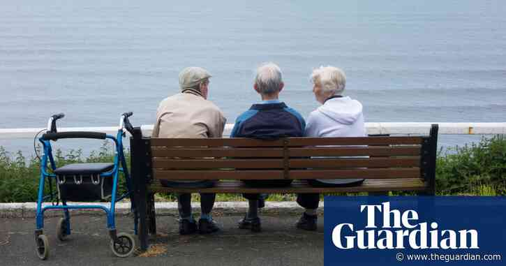 Connecting elderly care with local communities | Letters