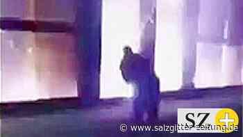 Westhagen-Krawalle – Polizei erhält zahlreiche Zeugenvideos