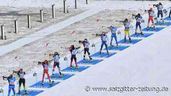 Fundamentale Probleme: ZDF-Experte: Defizite in Biathlon-Nachwuchsförderung