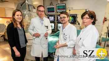 Klinikum Wolfsburg erhält drittes Herzkatheterlabor
