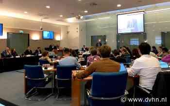 Gemeenteraad Groningen gooit het over andere boeg: vaarwel raadscommissies, welkom 'Politieke Woensdag'
