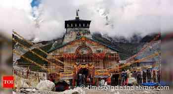 Uttarakhand can take over 50 shrines, priests warn of stir