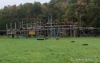 Licht op groen voor aanleg sporthart Westerbork