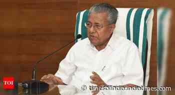 Making CAA Centre-state dispute, Kerala moves SC