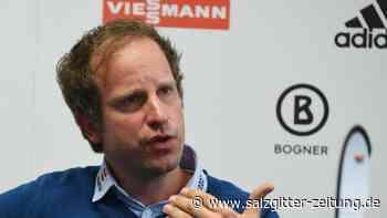 Weltcup: Neuer Biathlon-Chef:Aufwärtstrend klar erkennbar