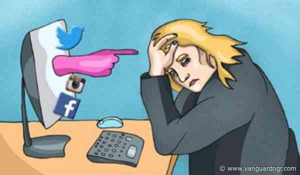 How festive season increases social media depression
