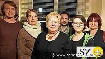 40 Jahre Grüne im Landkreis Peine