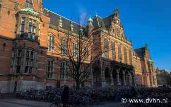 Commentaar: De Rijksuniversiteit Groningen en de centen