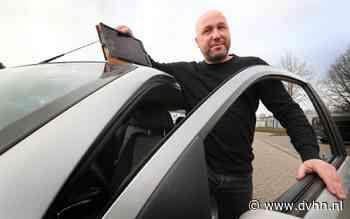 Raadslid Niels Maagd vlogt over vrijwilligers in Midden-Drenthe: 'Ik wil mensen verbinden'