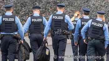 Umfrage: Anhänger von Linken und AfD vertrauen Polizei am wenigsten