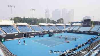 Starke Rauchbelastung: Australian Open: Weitere Verzögerungen wegen schlechter Luft
