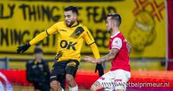 'Fraaie transfer lonkt voor El Allouchi, 'trouwe soldaat' van NAC Breda'