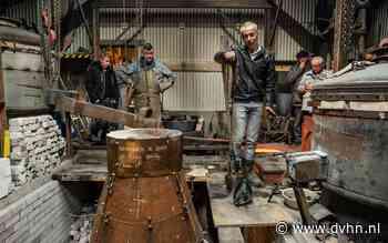 Slachter Kroon brengt Groningen een nieuw geluid