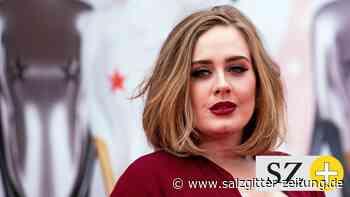 Sirtfood: Popsängerin Adele: Das ist das Geheimnis ihrer Super-Diät