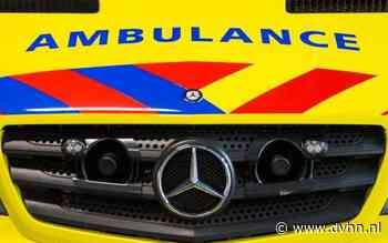 Automobilist overlijdt bij ongeluk op Europark