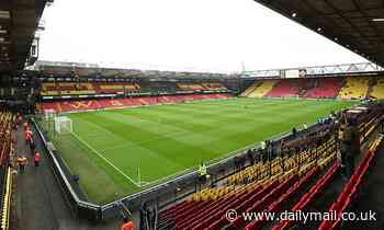 Watford to put tickets on sale for FA Cup clash but are yet to qualify