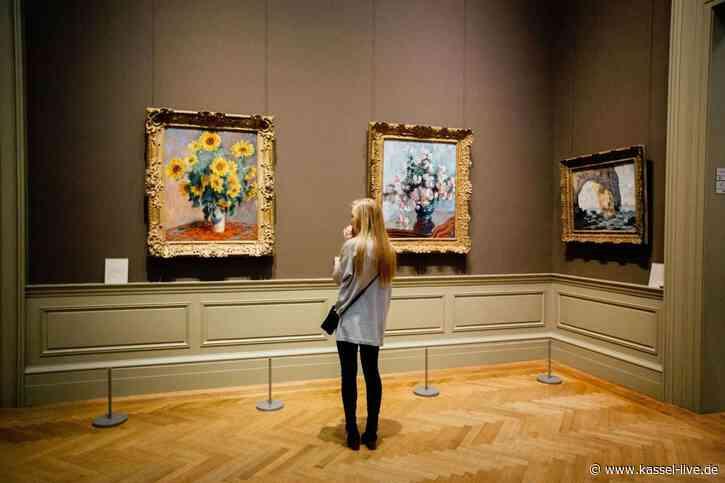 Geänderte Öffnungszeiten für Museen