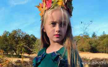 IVN Noord kinderdirecteuren Joya (9) en Erwin (10) moeten jeugd en natuur dichter bij elkaar brengen
