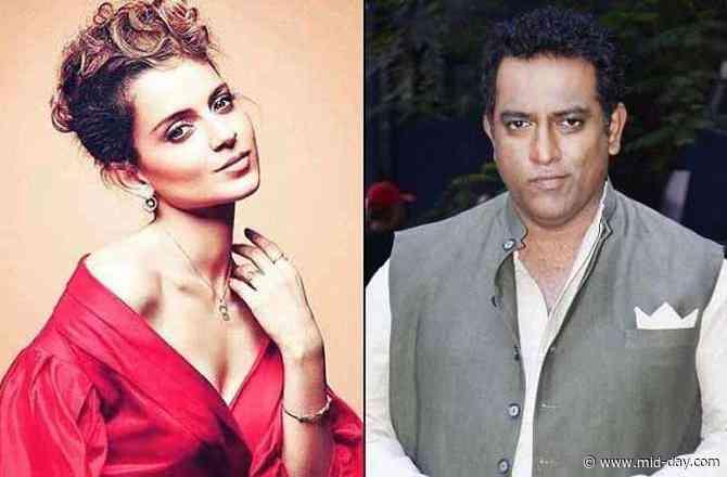 Anurag Basu on Kangana Ranaut: Never thought she will become so huge