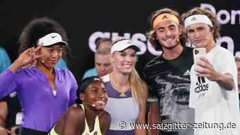 Buschbrände in Australien: Tennis-Benefizaktion erlöst knapp fünf Millionen Dollar