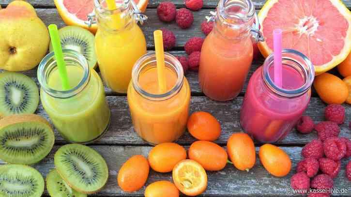 Kurioser Feiertag: Tag des frisch gepressten Fruchtsafts