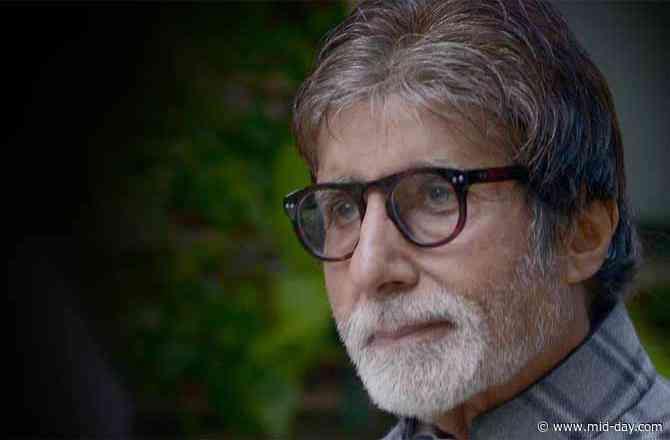 Amitabh Bachchan on Ritu Nanda: An ideal daughter, an ideal sister, an ideal wife and an ideal mother