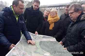 """Umweltminister Thorsten Glauber sieht Umweltthemen als """"Gewinnerthemen"""""""