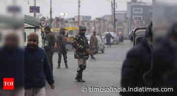 China makes fresh bid to raise Kashmir issue at UNSC