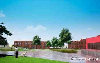 Winkler Prins scholengemeenschap Veendam start 'historische metamorfose'