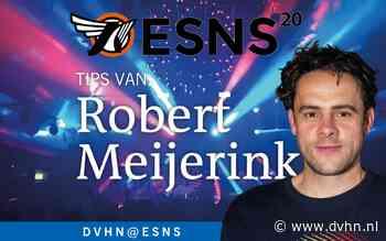 Eurosonic: deze acts moet je woensdag volgens programmeur Robert Meijerink zien