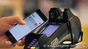 Bundesbank: Kontaktloses Bezahlen ist im Alltag angekommen