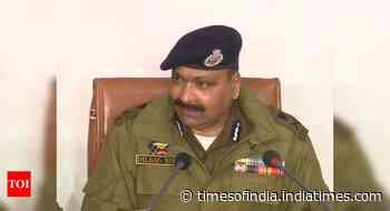 We're recommending Davinder Singh's sacking to govt: J&K DGP Dilbag Singh