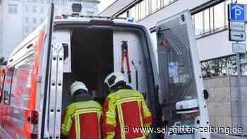 Ausmaß der Gefahr noch unklar: Landtag wegen verdächtiger Sendung an Höcke teils gesperrt