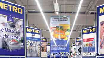 Problemkind Russland: Metro rechnet nicht mit Wegfall von 10.000 Stellen bei Real