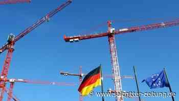 Boomjahre vorbei: Deutsche Wirtschaft verliert deutlich an Tempo