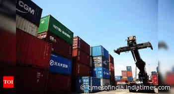 Exports dip 1.8% in December 2019