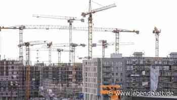 Bau: Hafencity wächst gen Elbbrücken: Neue Projekte gehen in Bau