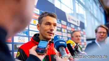 Handball-EM: Bundestrainer Prokop will mit DHB-Team in Wien durchstarten