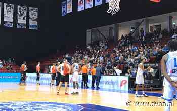 Donar en Feyenoord moeten kwartfinale Basketball Cup opnieuw spelen