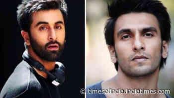 'Karan Arjun' remake: Ranveer Singh-Ranbir Kapoor to replace Shah Rukh Khan and Salman Khan?
