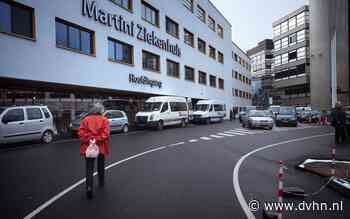 UMCG en Martini Ziekenhuis alert na cyberaanval op MCL Leeuwarden: 'Systemen zijn geüpdate'