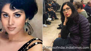 This Bollywood actress waited for 8 hours in a queue and no one recognised her