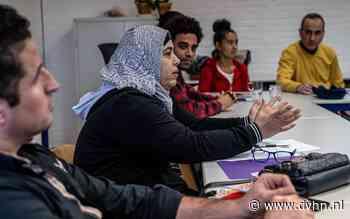 Midden-Groningen start met extra inzet voor nieuwkomers en is daarmee proeftuin voor Wet inburgering